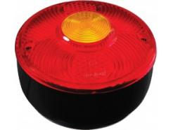 Lanterna Traseira Mercedes RED