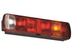 Lanterna Traseira Scania Série 4