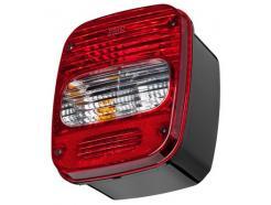 Lanterna Traseira Volkswagen Constellation