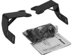 Kit Fixação Para-Choques De Impulsão Blazer e S-10 até 2011
