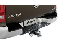 Engate Reboque Amarok móvel / removível marca Bepo