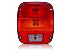 Lanterna Traseira Ford Cargo Volkswagen