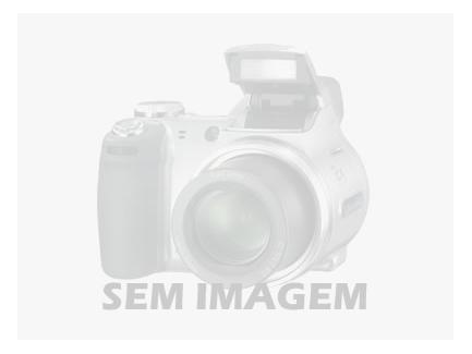 Kit Fixação Estribo Retangular S-10 Cabine Dupla