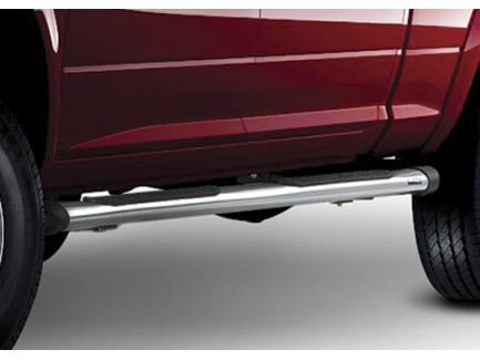 Estribos Oval/Tubular Bepo Dodge RAM 2500