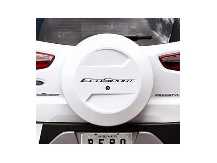 Capa para Estepe Ecosport Rígida Bepo